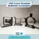 CNC Lazer Kesimin Kullanım Avantajları