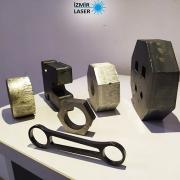 Metal Kesim ve İşleme Teknolojileri
